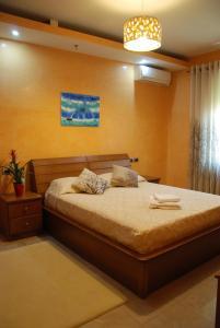 Hotel Gega, Hotels  Berat - big - 24