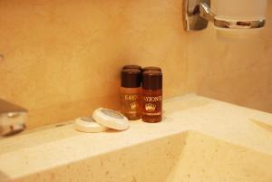 Hotel Gega, Hotels  Berat - big - 26