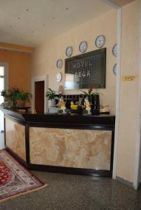 Hotel Gega, Hotels  Berat - big - 47