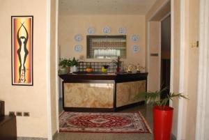 Hotel Gega, Hotels  Berat - big - 48