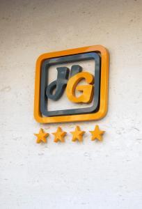 Hotel Gega, Hotels  Berat - big - 49
