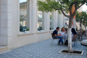 Hotel Gega, Hotels  Berat - big - 50