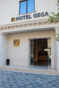 Hotel Gega, Hotels  Berat - big - 1
