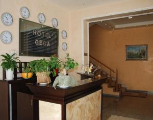 Hotel Gega, Hotels  Berat - big - 31