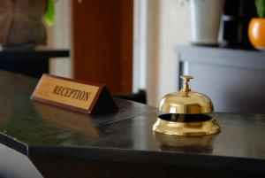 Hotel Gega, Hotels  Berat - big - 46