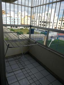 Edificio Gian Luca /Praia do Morro, Apartmány  Guarapari - big - 10