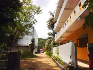 Hopson Resort, Apartmány  Unawatuna - big - 136