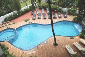 Silver Sands Sunshine - Angaara, Hotels  Candolim - big - 1