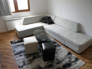 Apartments Kaloyan, Apartments  Veliko Tŭrnovo - big - 19