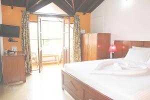 Silver Sands Sunshine - Angaara, Hotels  Candolim - big - 22