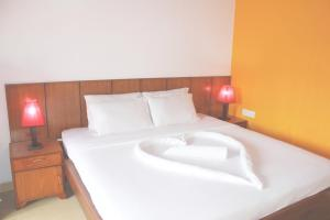 Silver Sands Sunshine - Angaara, Hotely  Candolim - big - 46