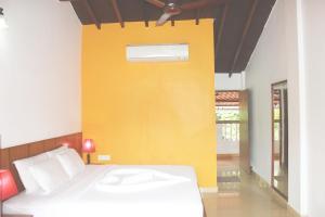 Silver Sands Sunshine - Angaara, Hotels  Candolim - big - 47