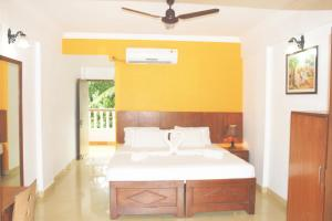 Silver Sands Sunshine - Angaara, Hotely  Candolim - big - 25