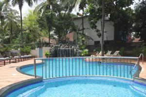 Silver Sands Sunshine - Angaara, Hotels  Candolim - big - 28