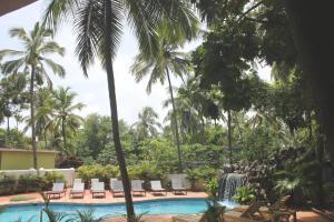 Silver Sands Sunshine - Angaara, Hotels  Candolim - big - 29