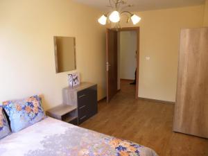 Apartments Kaloyan, Apartments  Veliko Tŭrnovo - big - 6
