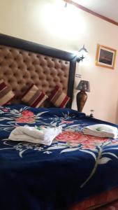 Blooming Dale Hotel, Отели  Сринагар - big - 16