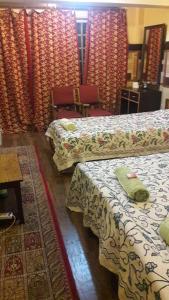 Blooming Dale Hotel, Отели  Сринагар - big - 17