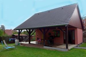 3 hvězdičkový chata Charming Holiday House Zruč nad Sázavou Česko