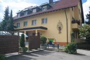 Hotel-Gästehaus Löwen