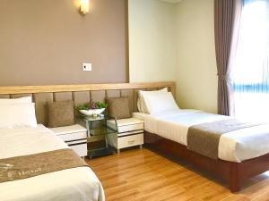 F & F Hotel, Отели  Хайфон - big - 13