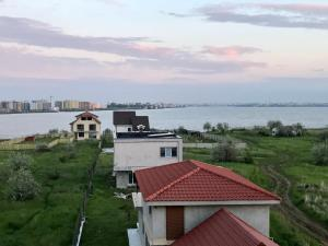 Apartament Axa, Apartments  Mamaia Nord – Năvodari - big - 2
