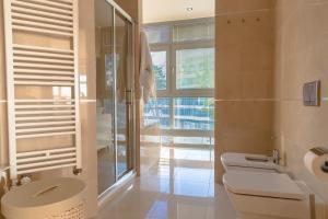Mielno-Apartments Dune Resort - Apartamentowiec A, Appartamenti  Mielno - big - 165
