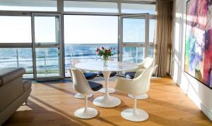 Mielno-Apartments Dune Resort - Apartamentowiec A, Appartamenti  Mielno - big - 163