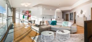 Mielno-Apartments Dune Resort - Apartamentowiec A, Appartamenti  Mielno - big - 164