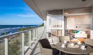 Mielno-Apartments Dune Resort - Apartamentowiec A, Appartamenti  Mielno - big - 162