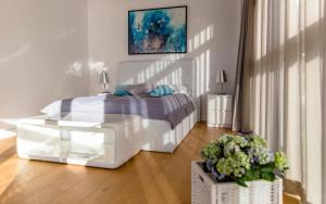 Mielno-Apartments Dune Resort - Apartamentowiec A, Appartamenti  Mielno - big - 161