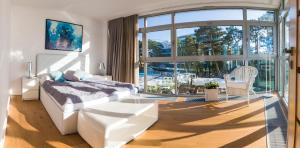 Mielno-Apartments Dune Resort - Apartamentowiec A, Appartamenti  Mielno - big - 160