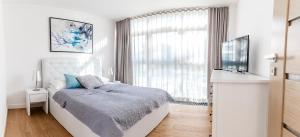 Mielno-Apartments Dune Resort - Apartamentowiec A, Appartamenti  Mielno - big - 159