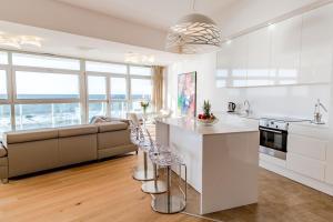 Mielno-Apartments Dune Resort - Apartamentowiec A, Appartamenti  Mielno - big - 152
