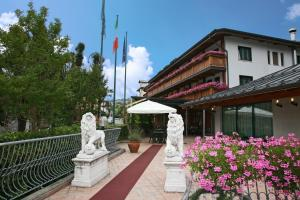 Prenota Hotel Centro Benessere Gardel