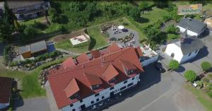 Hotel und Landgasthof Zum Bockshahn