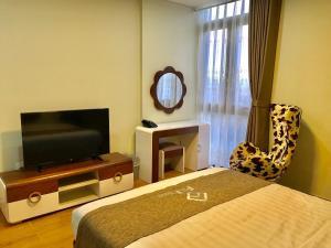 F & F Hotel, Отели  Хайфон - big - 6