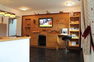 Apart Alpinlive, Residence  Ladis - big - 32