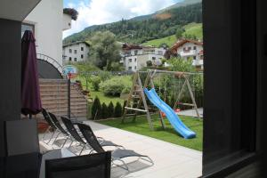 Apart Alpinlive, Residence  Ladis - big - 22