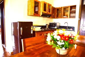 Emirates Luxury Apartments (Glen Fall Residencies), Apartmány  Nuwara Eliya - big - 33
