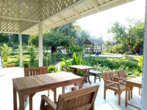 Baan Bua Cottage, Rezorty  Ko Kood - big - 44