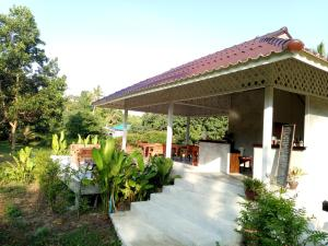 Baan Bua Cottage, Rezorty  Ko Kood - big - 45