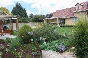 Guest House Mooigezicht, Penziony  Clarens - big - 8