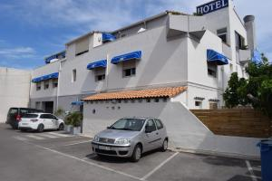 Le Maray, Hotels  Le Grau-du-Roi - big - 32