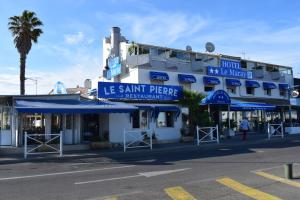 Le Maray, Hotels  Le Grau-du-Roi - big - 28