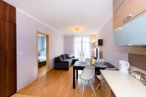 Supreme Apartments Sciegiennego