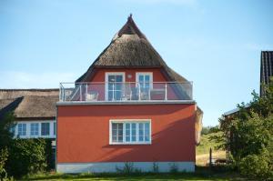 Ferienappartement Seestern in Gager