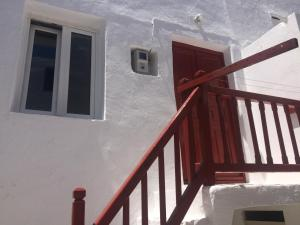 Mykonos town 4 pax, Apartments  Mýkonos City - big - 7