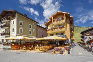 Alp Wellness Mota - Hotel - Livigno