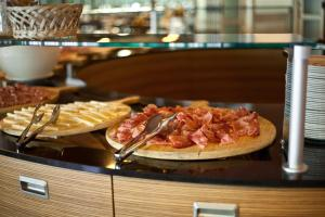 Park Hotel Marinetta, Hotely  Marina di Bibbona - big - 161